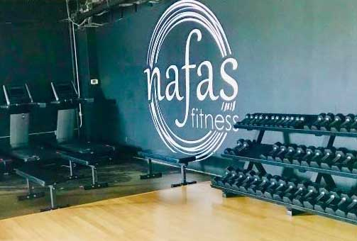 About Nafas